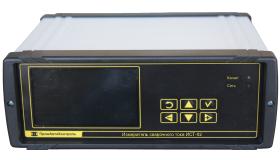 Измеритель сварочного тока ИСТ-02М