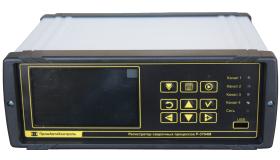 Регистратор сварочных процессов Р-3704М